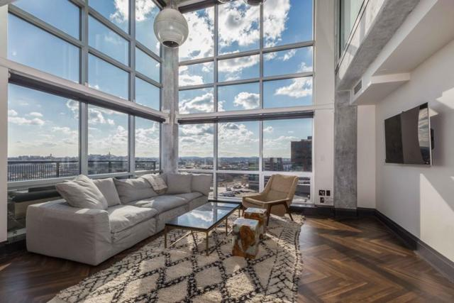 25 Channel Center Ph 108, Boston, MA 02210 (MLS #72300813) :: Charlesgate Realty Group