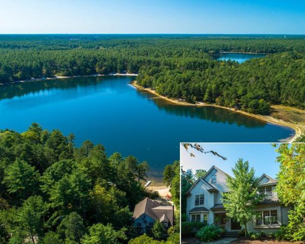 33 Widgeon Pond Rd, Plymouth, MA 02360 (MLS #72300824) :: ALANTE Real Estate