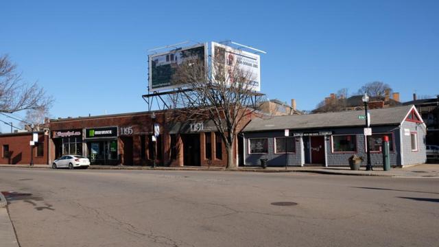 1191 River St, Boston, MA 02136 (MLS #72300831) :: Cobblestone Realty LLC