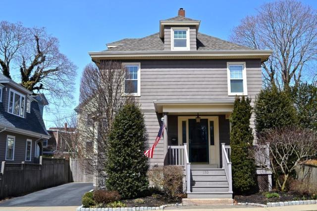 133 East Clinton St, New Bedford, MA 02740 (MLS #72300852) :: Westcott Properties