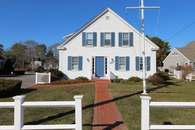466-1 Route 28 #1, Harwich, MA 02646 (MLS #72300864) :: Welchman Real Estate Group | Keller Williams Luxury International Division