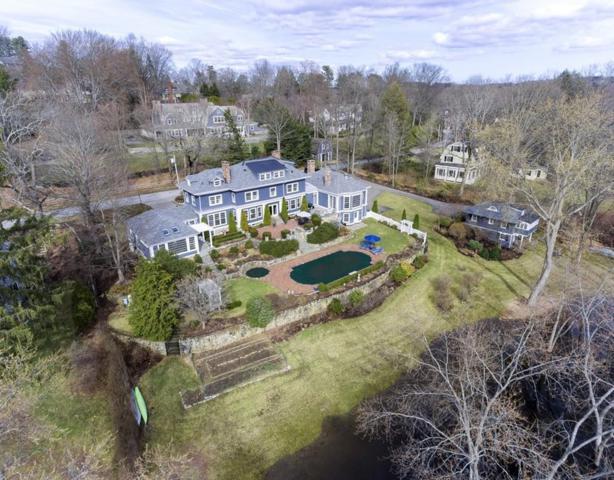 61 Musketaquid Rd, Concord, MA 01742 (MLS #72300885) :: Westcott Properties