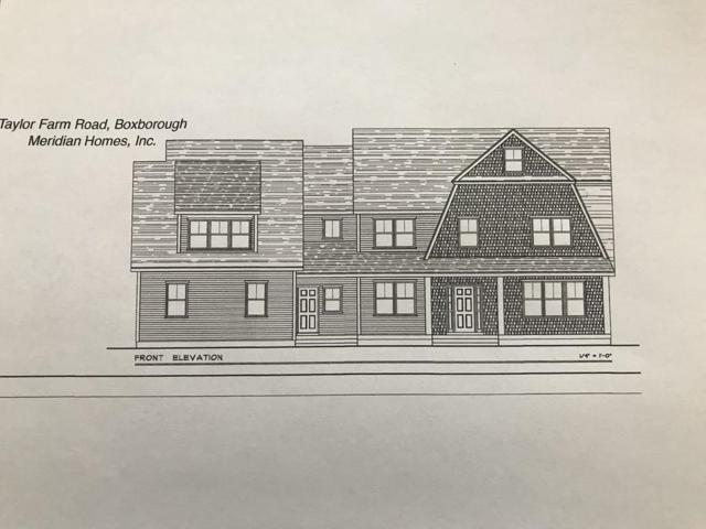 Lot 9 Taylor Farm Road, Boxborough, MA 01719 (MLS #72300988) :: The Home Negotiators