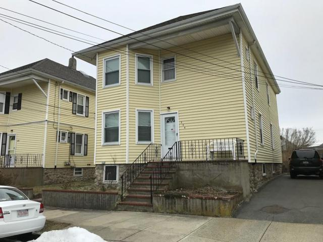 292-294 Shaw St, New Bedford, MA 02745 (MLS #72301307) :: Westcott Properties