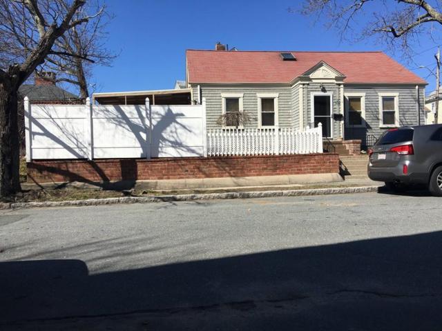1 Tilton St, New Bedford, MA 02740 (MLS #72301356) :: Westcott Properties
