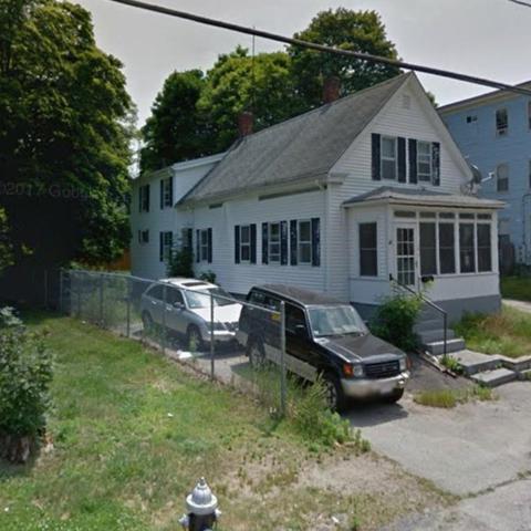 74 S Leyden, Brockton, MA 02301 (MLS #72301362) :: ALANTE Real Estate