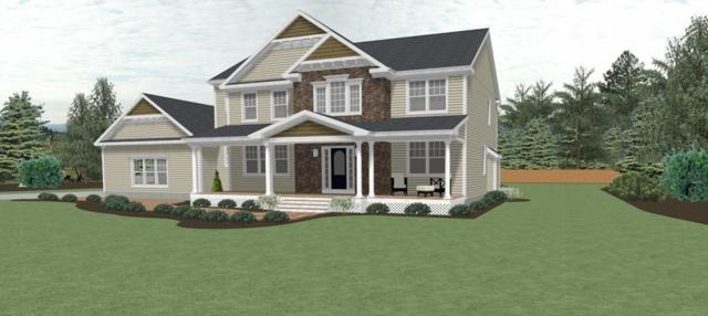 Lot 3- 242 Perryville Road, Rehoboth, MA 02769 (MLS #72301370) :: ALANTE Real Estate