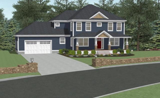 Lot 2- 242 Perryville Road, Rehoboth, MA 02769 (MLS #72301428) :: Vanguard Realty