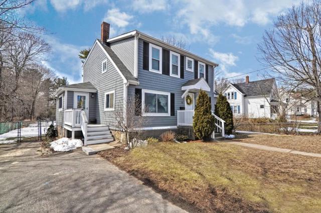 70 Temple St, Abington, MA 02351 (MLS #72302439) :: Westcott Properties