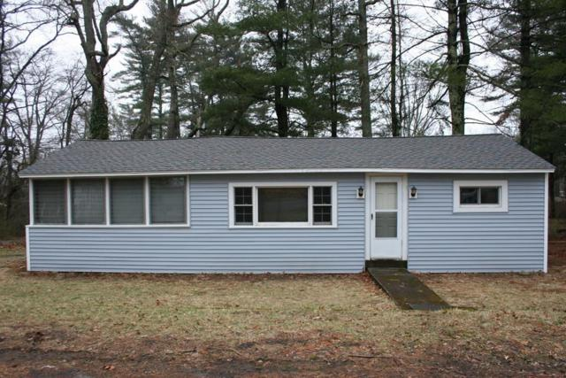 11 Helen Street, Lakeville, MA 02347 (MLS #72303192) :: Trust Realty One