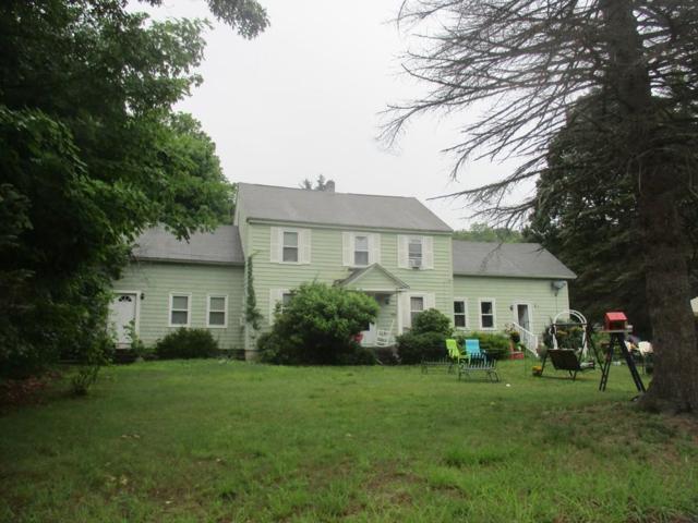 15 Reed St #2, West Boylston, MA 01583 (MLS #72303204) :: ALANTE Real Estate