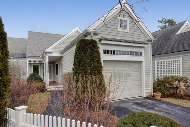 20 Sea Knoll Court #20, Bourne, MA 02532 (MLS #72303676) :: The Goss Team at RE/MAX Properties