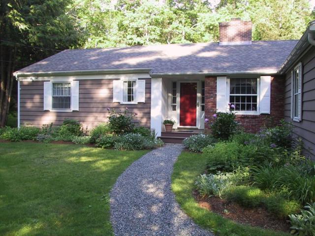 19 Mill Rd, Boxford, MA 01921 (MLS #72303876) :: ALANTE Real Estate