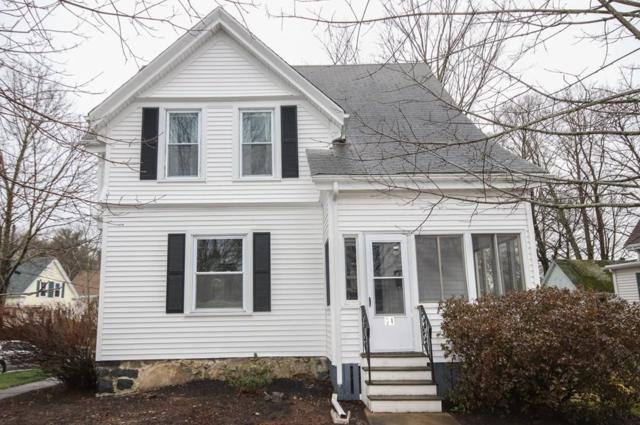 81 Plymouth St, Abington, MA 02351 (MLS #72304144) :: Westcott Properties