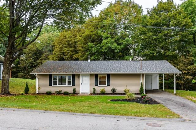 23 Lewis Rd. #12, Bedford, MA 01730 (MLS #72304288) :: ALANTE Real Estate