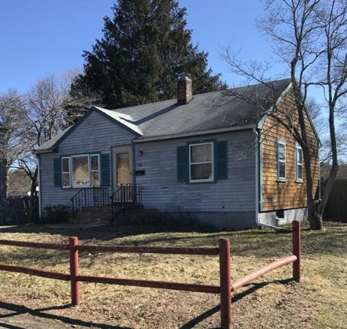 56 Olson St, Abington, MA 02351 (MLS #72304363) :: Keller Williams Realty Showcase Properties