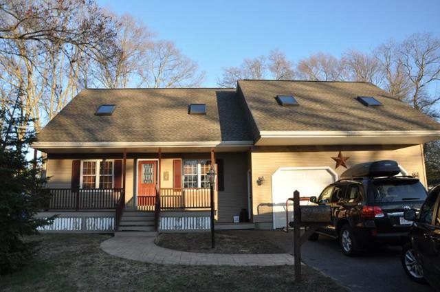 8 Foss Ave, Taunton, MA 02780 (MLS #72304429) :: Westcott Properties