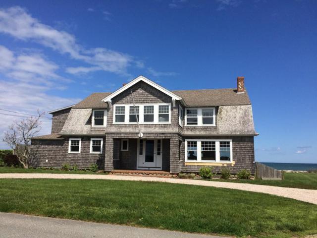 45 Naushon Ave, Dartmouth, MA 02748 (MLS #72304581) :: Apple Country Team of Keller Williams Realty