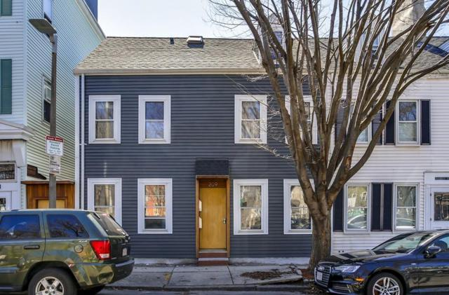 209 W 3Rd St, Boston, MA 02127 (MLS #72304618) :: Goodrich Residential