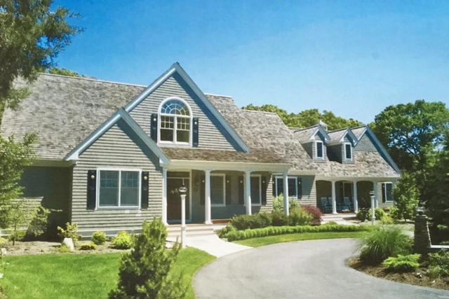 1 Nemasket Rd, Falmouth, MA 02540 (MLS #72304646) :: Welchman Real Estate Group | Keller Williams Luxury International Division