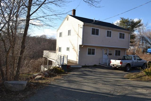 80 Cherry, Gloucester, MA 01930 (MLS #72304856) :: Commonwealth Standard Realty Co.