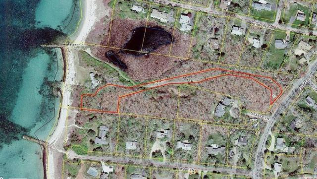 0 Quaker Road, Lot 2, Falmouth, MA 02574 (MLS #72305774) :: Welchman Real Estate Group | Keller Williams Luxury International Division