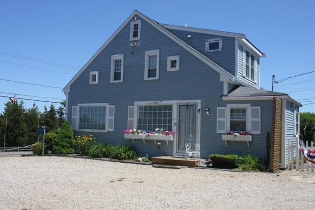 79 Main, Dennis, MA 02670 (MLS #72305789) :: ALANTE Real Estate