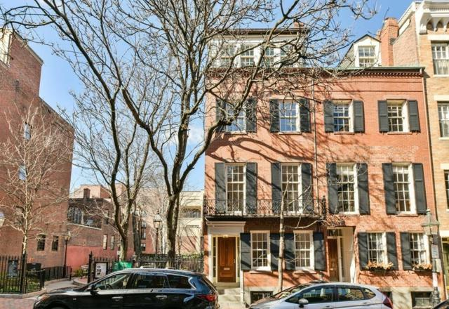 19 Phillips, Boston, MA 02114 (MLS #72305843) :: Charlesgate Realty Group