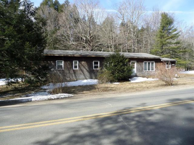 561 Dingle Rd, Worthington, MA 01098 (MLS #72305943) :: Apple Country Team of Keller Williams Realty