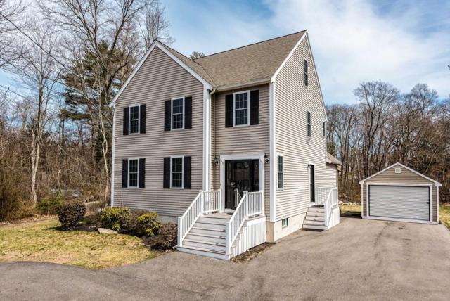 85 Robbins Ave, Abington, MA 02351 (MLS #72306163) :: Keller Williams Realty Showcase Properties