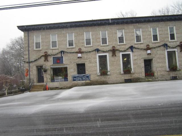 356 Manchaug Rd, Sutton, MA 01590 (MLS #72306243) :: ALANTE Real Estate