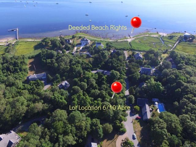0 Noyes Avenue, Mattapoisett, MA 02739 (MLS #72306251) :: Local Property Shop