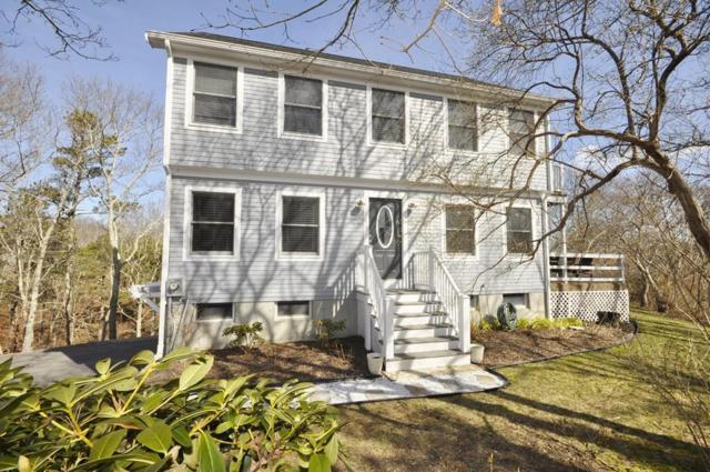 5 Sea Lane, Bourne, MA 02562 (MLS #72306384) :: Welchman Real Estate Group | Keller Williams Luxury International Division