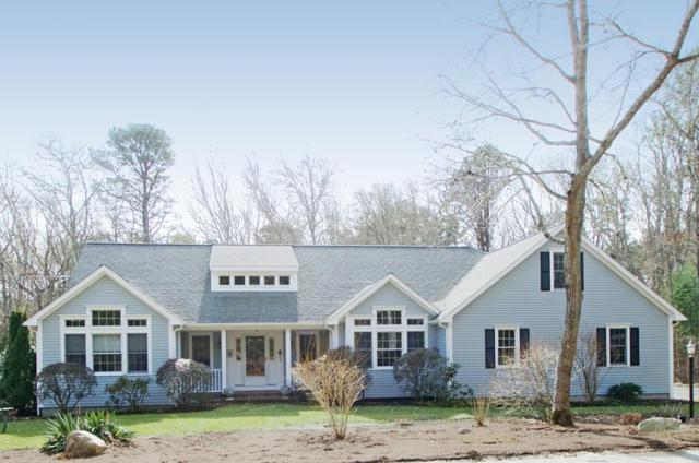51 Old North Road, Bourne, MA 02559 (MLS #72306977) :: Goodrich Residential