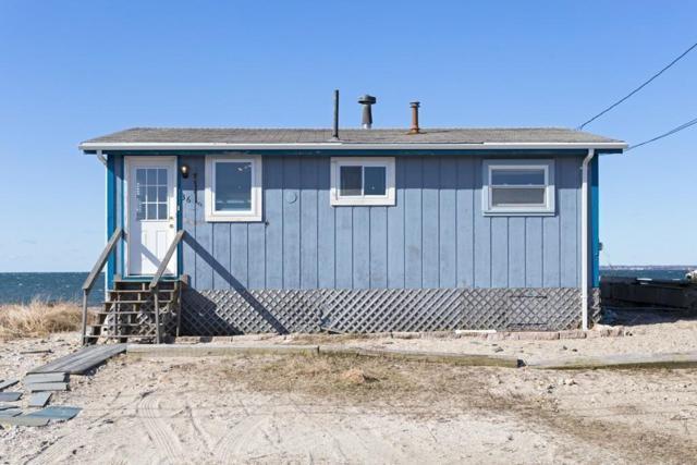 36 Monondach Ave, Fairhaven, MA 02719 (MLS #72307032) :: Goodrich Residential