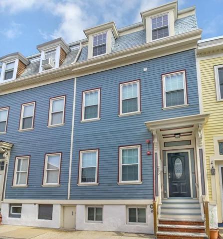 252 Gold St #3, Boston, MA 02127 (MLS #72307341) :: Goodrich Residential