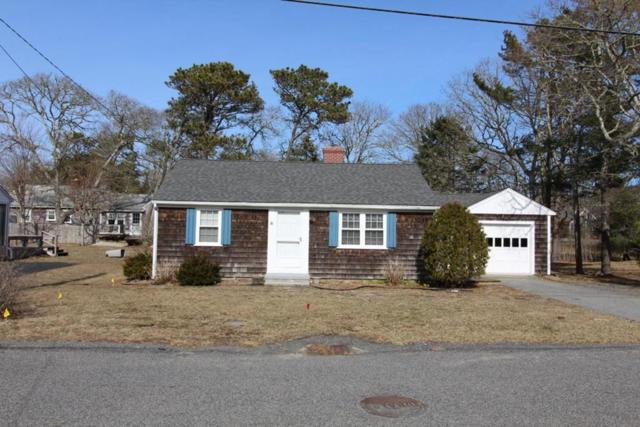 8 Woodland Dr, Dennis, MA 02670 (MLS #72307779) :: ALANTE Real Estate