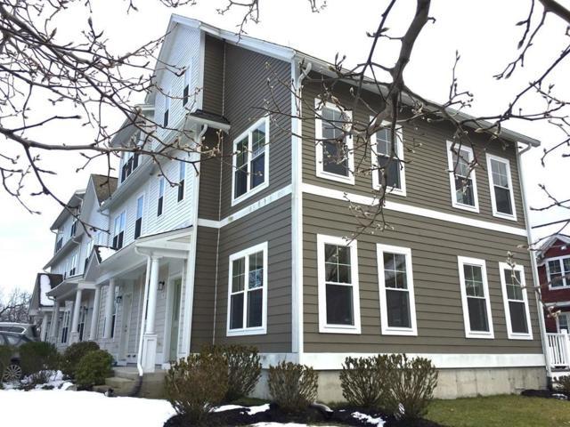9 Lark Dr #201, Boston, MA 02126 (MLS #72307902) :: Westcott Properties