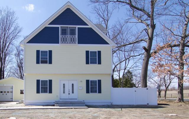 170 Mayflower Rd, Springfield, MA 01118 (MLS #72308009) :: Westcott Properties