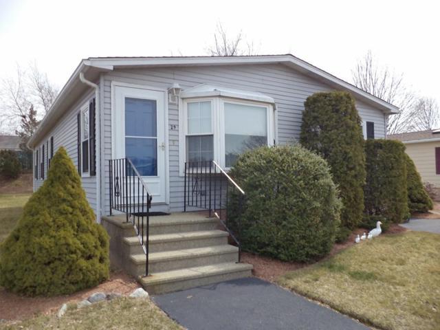 29 Castle Road #162, Attleboro, MA 02703 (MLS #72308071) :: Vanguard Realty