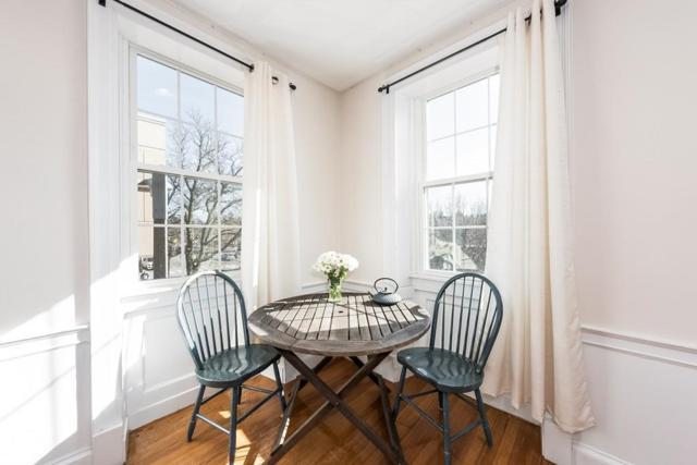 2 Wood Street #2, Boston, MA 02129 (MLS #72308074) :: Goodrich Residential