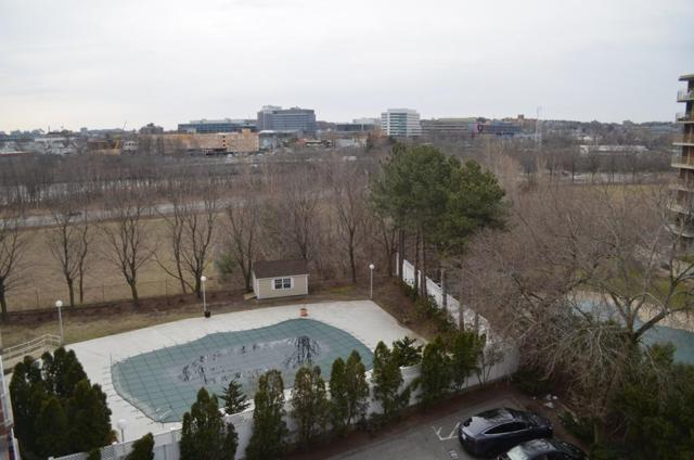 131 Coolidge Avenue #525, Watertown, MA 02472 (MLS #72308075) :: Mission Realty Advisors