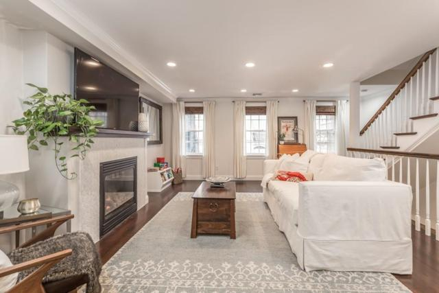 28R Phillips St 28R, Boston, MA 02114 (MLS #72308086) :: Commonwealth Standard Realty Co.