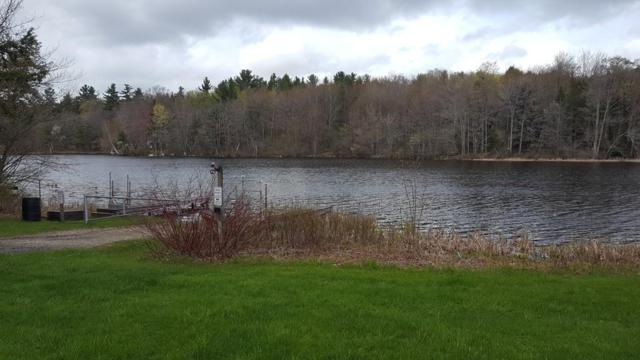 116 Calvin Road, Hinsdale, MA 01235 (MLS #72308244) :: Local Property Shop