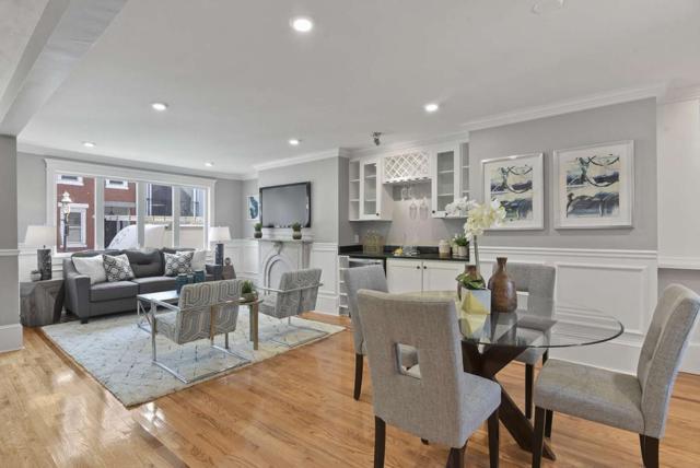 6 Essex Street, Boston, MA 02129 (MLS #72308409) :: Charlesgate Realty Group