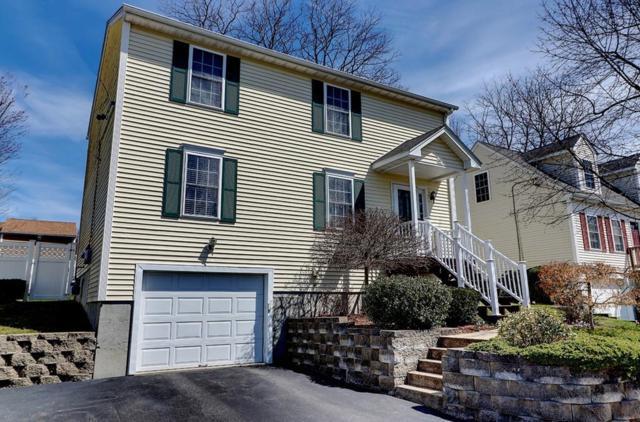16 Edgewood Ave, Cumberland, RI 02864 (MLS #72308490) :: Westcott Properties