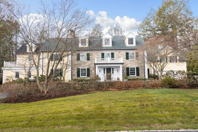 62 Woodcliff Rd, Wellesley, MA 02481 (MLS #72308601) :: Driggin Realty Group