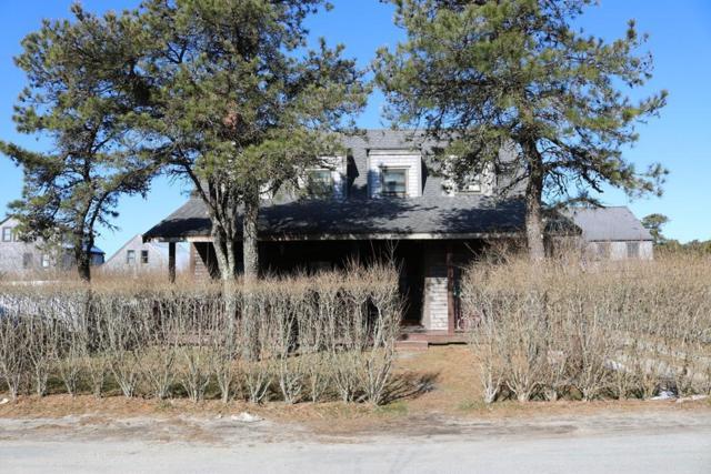 10 Mary Ann Dr, Nantucket, MA 02554 (MLS #72308623) :: Local Property Shop