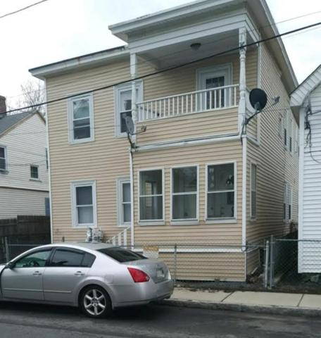 7 Albion St, Lowell, MA 01850 (MLS #72309001) :: The Goss Team at RE/MAX Properties