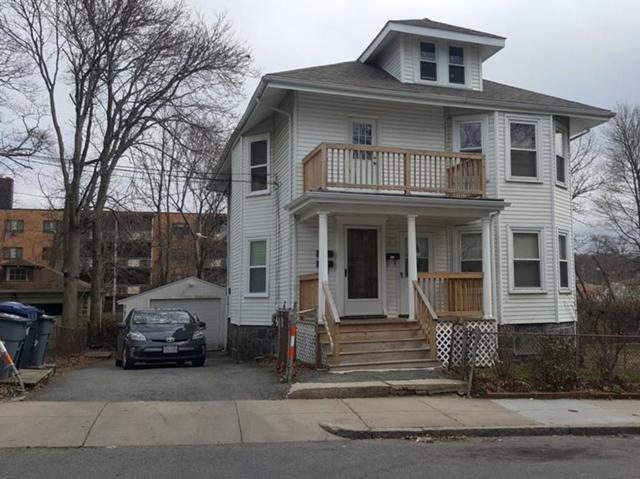 86 Astoria St, Boston, MA 02126 (MLS #72309083) :: Westcott Properties